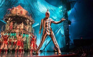 ¿Cuándo y dónde comprar las entradas para el Circo del Sol en Gijón?