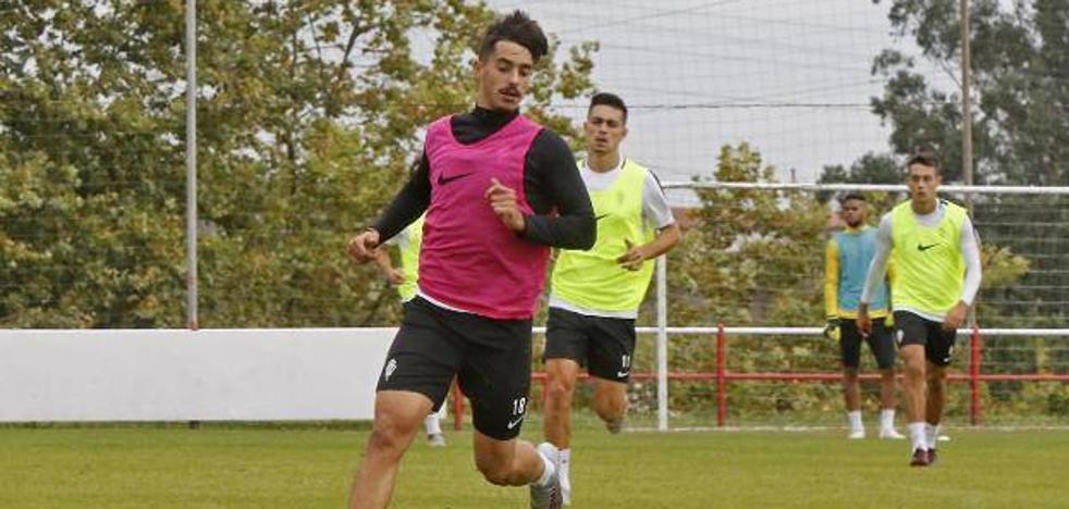 Carlos Cordero: «La confianza que tengo con José Alberto no la tenía con Baraja»