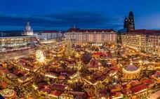 Alemania y su pasión por la Navidad