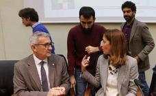 La Universidad de Oviedo tendrá el próximo año un presupuesto «de supervivencia»