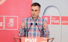 Ardura defiende que solo el PSOE puede sacar a la ciudad «de la parálisis y el caos»