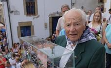 Fallece a los 86 años el reconocido pescador lastrín Agustín Roza, 'Tarito'