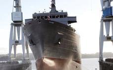 Noruega aplaza pedir una compensación a Navantia por un posible «fallos crítico» en sus fragatas
