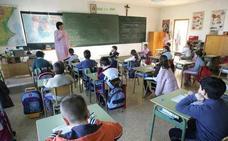 Hacienda reclama a los padres de la concertada lo desgravado como donativos a los colegios