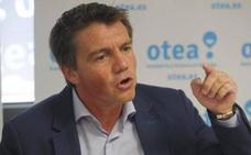 El presidente de Otea arremete contra el Principado por rechazar el grado de Gastronomía