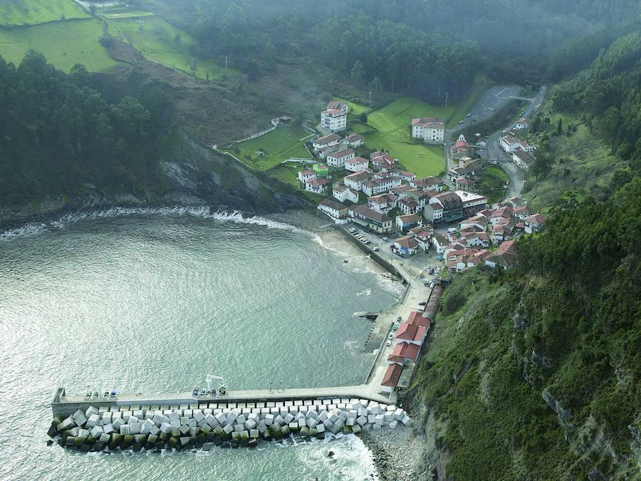 Tazones, nombrado uno de los pueblos más bonitos de España