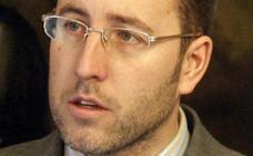 Mario Arias llama a la «unidad» del PP para ganar en Oviedo y en Asturias