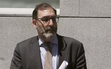 «Hay jueces que se han prestado al juego de los partidos políticos»