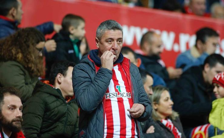 ¿Estuviste en el Sporting 2 - 1 Tenerife? ¡Búscate!