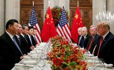Acuerdo de mínimos del G-20 para no herir a Trump