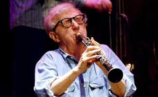 La Audiencia de Asturias cree «innecesario» que Woody Allen declare en un caso de desvío de fondos