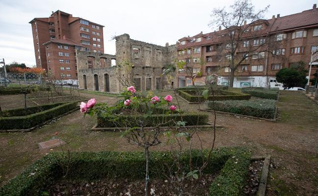 El Ayuntamiento invertirá 350.000 euros en renovar el parque de El Pozón