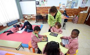 Tres centros de Gijón, Oviedo y Avilés, los primeros en aplicar el cambio educativo en Asturias