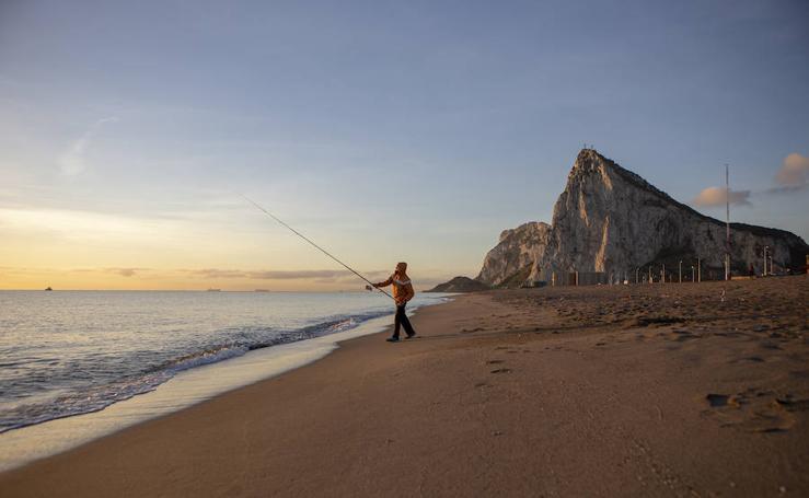 Un paseo por Gibraltar