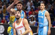 España sella su pasaporte al Mundial