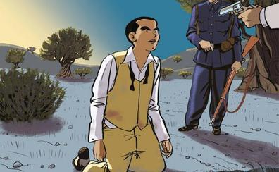Viñetas para un poeta de Granada