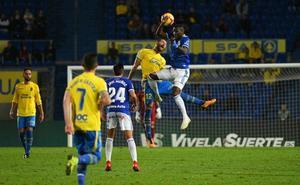 Real Oviedo: Un punto para seguir creciendo