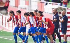 El Sporting quiere resarcirse de la derrota de Lugo