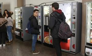 La Universidad se queda sin cafeterías