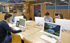 Siete millones de euros de banda ancha en los colegios