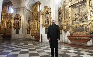La Catedral recibe más de cien mil visitas en los diez primeros meses
