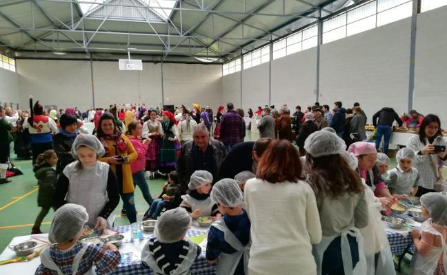 Gran éxito de la Feria Agroalimentaria
