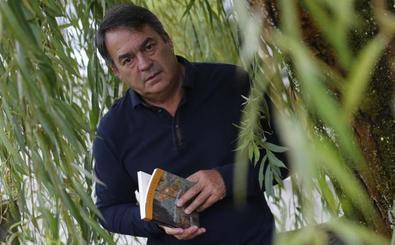 Fulgencio Argüelles presenta libro en el Aula de Cultura de LA VOZ