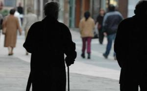 La OCDE aboga por que la pensión de viudedad sea temporal para los beneficiarios en edad de trabajar