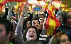 La derecha espera «el mismo cambio» en Asturias y la izquierda culpa a la corrupción