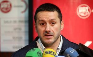 UGT Asturias teme que el auge de Vox se extienda a otras regiones