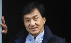 El lado oscuro de Jackie Chan
