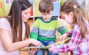 Estrategias para que los alumnos que tartamudean dejen de sufrir en clase