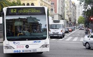 TUA fija servicios mínimos en Oviedo ante la huelga que comienza este martes