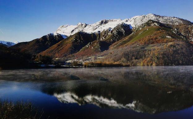 Naturaleza asturiana, en imágenes