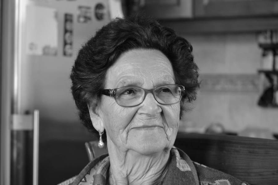 Fallece Josefa Rodríguez 'Lela', de Casa Nuevo, en Pillarno