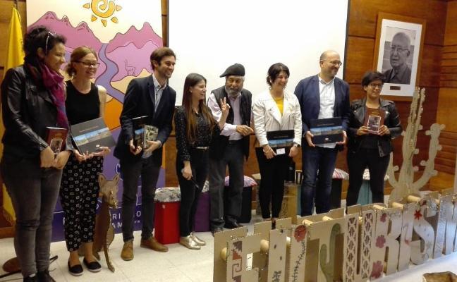Chile reconoce el aprovechamiento turístico del pozo Sotón