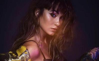 Aitana es la única mujer entre los diez artistas más escuchados de España en Spotify