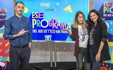 Alberto Casado: «La persecución al humor se ha ido de madre»