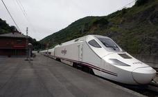 Renfe oferta más plazas para el trayecto Asturias-Madrid en el puente de la Constitución