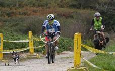 El Campeonato de Asturias de Mushing marca su récord de participantes