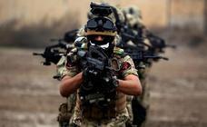 Preparados para la guerra