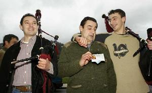 Lotería de Navidad: ¿Cuándo tocó el primer Gordo en Asturias?