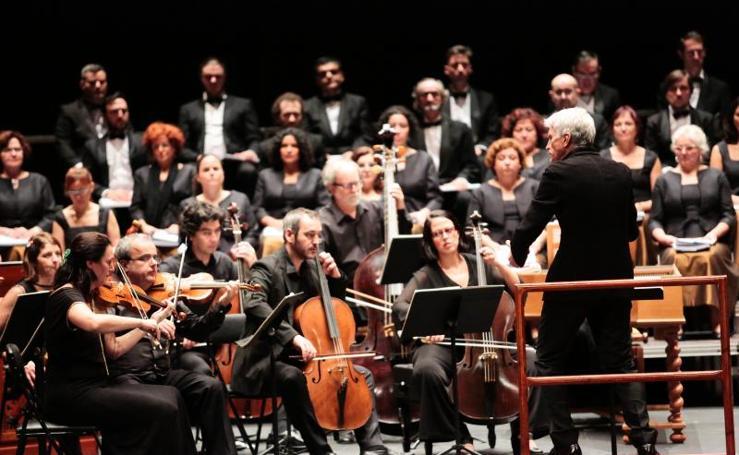 El Mesías llena en Gijón
