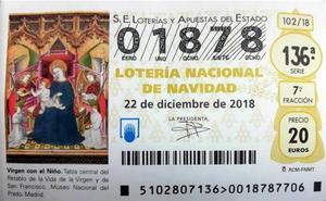 Bases de la promoción de la Lotería de Navidad de EL COMERCIO y LA VOZ DE AVILÉS