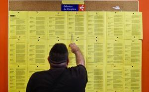 La Fade subraya que el paro de noviembre «confirma una desaceleración más acusada en Asturias»