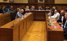 Directo: Pleno sobre el estado del municipio de Gijón