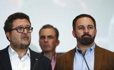 Lo que dice el programa de Vox que ha votado un 11% de los andaluces