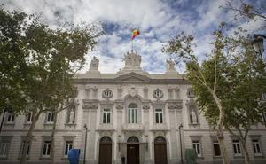 El Supremo avala que superar el plazo de las investigaciones penales no genera nulidades