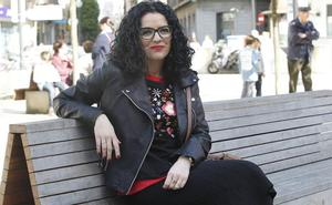 La escritora Vanessa Gutiérrez se alza con el premio Teodoro Cuesta de poesía