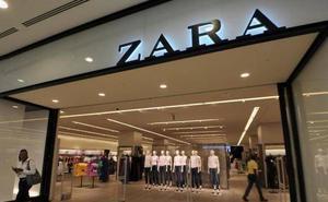 Así será la nueva tienda de Zara en Oviedo